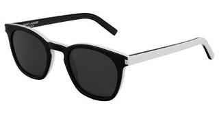 Saint Laurent SL 28 034 GREYBLACK