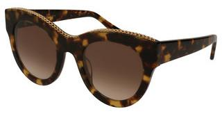 Stella McCartney SC0018S 006 BROWNHAVANA