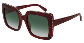 Stella McCartney SC0093S 002 GREENHAVANA