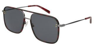 Stella McCartney SC0124S 004 GREYRUTHENIUM