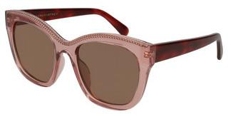 Stella McCartney SC0130S 003 BROWNPINK