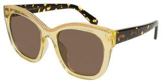 Stella McCartney SC0130S 004 GREENYELLOW