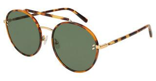 Stella McCartney SC0134S 003 GREENHAVANA