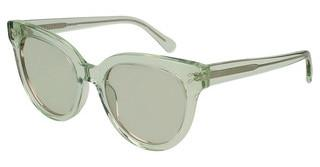 Stella McCartney SC0139S 005 GREENGREEN