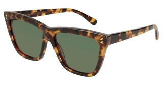 Stella McCartney SC0140S 003 GREENHAVANA