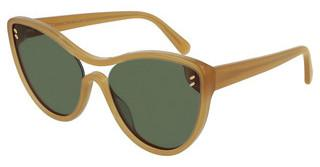 Stella McCartney SC0154S 003 GREENYELLOW