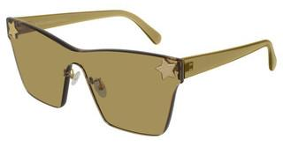 Stella McCartney SC0169S 003 BROWNGOLD