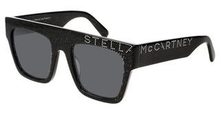 Stella McCartney SC0170S 004 SMOKEBLACK