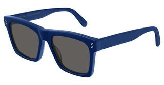 Stella McCartney SC0172S 006 SMOKEBLUE