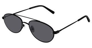 Stella McCartney SC0180S 002 SMOKEBLACK
