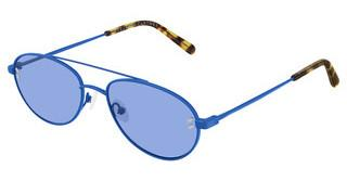 Stella McCartney SC0180S 005 LIGHT BLUEBLUE