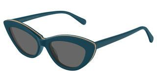 Stella McCartney SC0187S 004 GREYBLUE