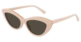 Stella McCartney SC0187S 007 BROWNPINK