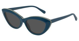 Stella McCartney SC0187S 008 GREYBLUE