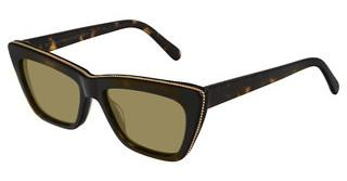 Stella McCartney SC0188S 002 GREENHAVANA