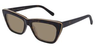 Stella McCartney SC0188S 006 GREENHAVANA