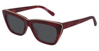 Stella McCartney SC0188S 007 SMOKEHAVANA