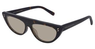 Stella McCartney SC0203S 002 BROWNHAVANA