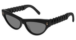Stella McCartney SC0235S 001 SMOKEBLACK