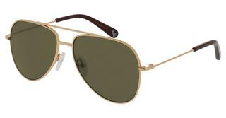 Stella McCartney SK0021S 001 GREENGOLD