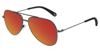 Stella McCartney SK0021S 008 REDRUTHENIUM