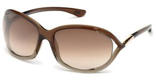 Tom Ford FT0008 38F anderebronze