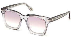 Tom Ford FT0690 20T anderegrau