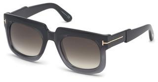 Tom Ford FT0729 05B andereschwarz