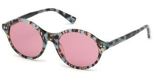 Web Eyewear WE0266 55Y
