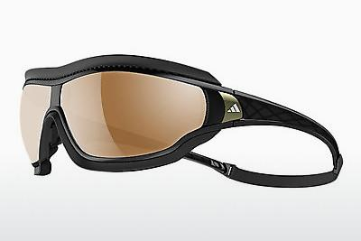 Ophthalmic Glasses Adidas Tycane Pro Outdoor L (A196 6053) - Black