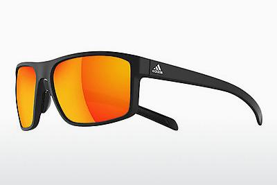 Ophthalmic Glasses Adidas Whipstart (A423 6052) - Black