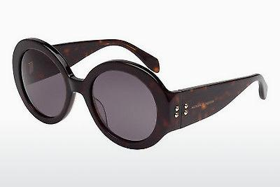 Ophthalmic Glasses Alexander McQueen AM0032S 003 - Brown, Havanna