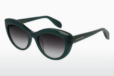 Ophthalmic Glasses Alexander McQueen AM0040S 004 - Green