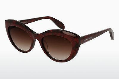 Ophthalmic Glasses Alexander McQueen AM0040S 005 - Red
