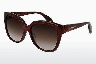 Ophthalmic Glasses Alexander McQueen AM0041S 005 - Red