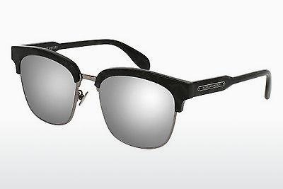 Ophthalmic Glasses Alexander McQueen AM0067SK 003 - Grey