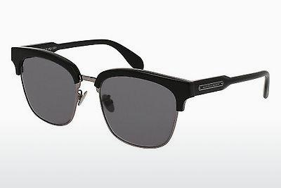Ophthalmic Glasses Alexander McQueen AM0067SK 004 - Black