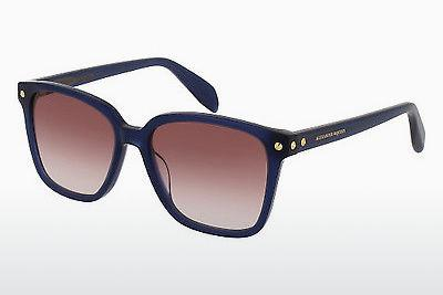 Ophthalmic Glasses Alexander McQueen AM0071S 004 - Blue