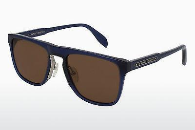 Ophthalmic Glasses Alexander McQueen AM0078S 004 - Blue