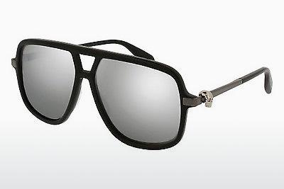 Ophthalmic Glasses Alexander McQueen AM0080S 002 - Black