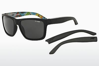 Ophthalmic Glasses Arnette WITCH DOCTOR (AN4177 228987) - Black