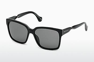 Ophthalmic Glasses Balenciaga BA0053 01A - Black