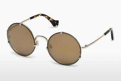 Ophthalmic Glasses Balenciaga BA0086 33G - Gold