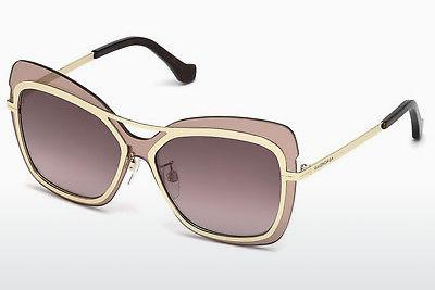 Ophthalmic Glasses Balenciaga BA0088 33T - Gold