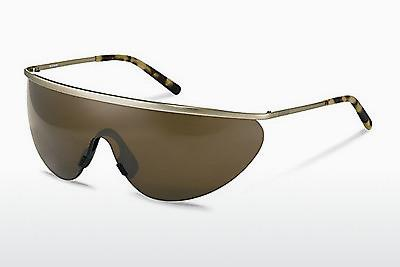 Ophthalmic Glasses Bogner BG017 A - Gold, Brown, Havanna