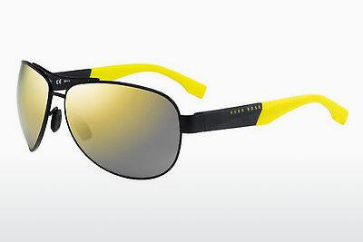 Ophthalmic Glasses Boss BOSS 0915/S 1Y3/C4 - Black, Yellow