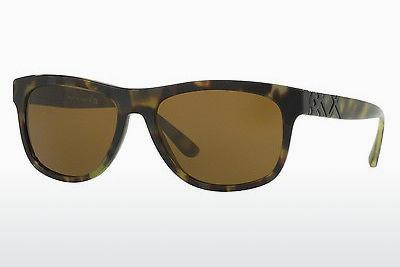 Ophthalmic Glasses Burberry BE4234 328073 - Green, Brown, Havanna