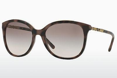 Ophthalmic Glasses Burberry BE4237 36243B - Brown, Havanna