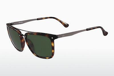 Ophthalmic Glasses Calvin Klein CK1214S 214 - Tortoise