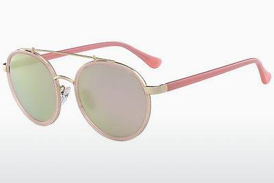Ophthalmic Glasses Calvin Klein CK1225S 601 - Pink, Bright